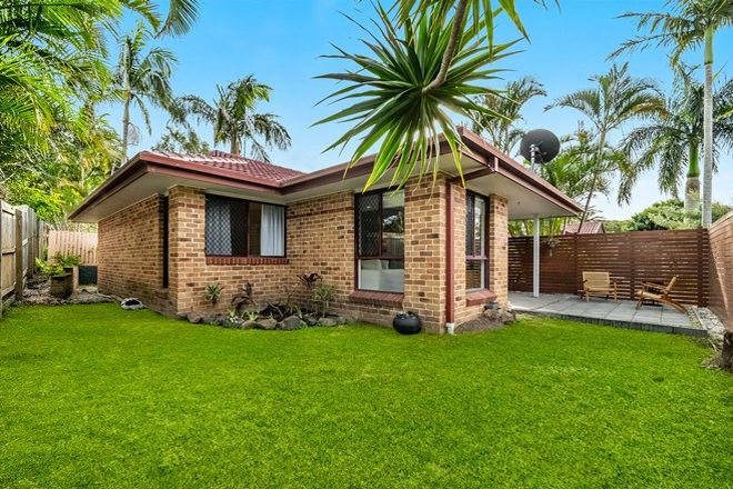 Picture of 2-5 Jackwood Court, SUFFOLK PARK NSW 2481
