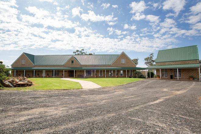 8679 Oxley Highway, GUNNEDAH NSW 2380