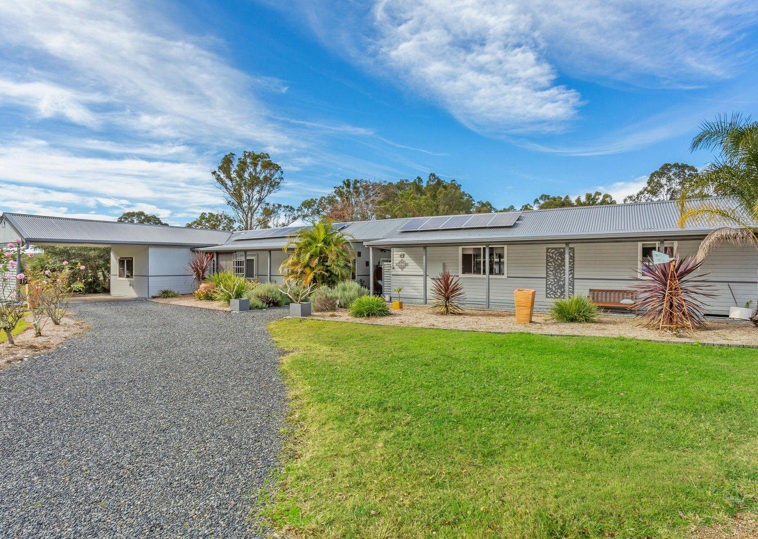 85 Godfrey Hill Road, Koorainghat NSW 2430, Image 0