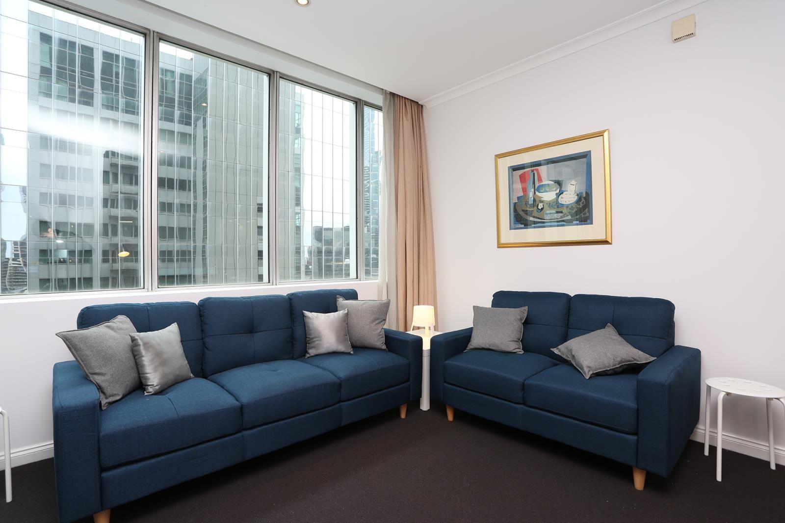 1306/1 William Street, Melbourne VIC 3000, Image 1
