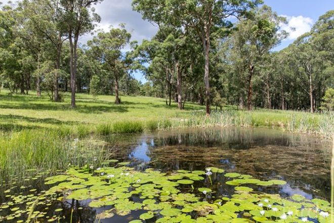 Picture of 236 Mount Faulk Road, COORANBONG NSW 2265