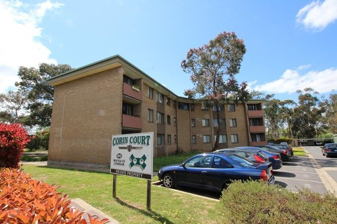 Picture of 36B/60 Wattle Street, LYNEHAM ACT 2602