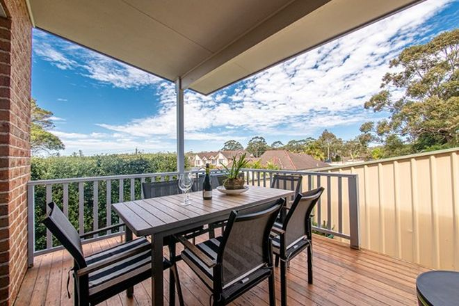 Picture of 169C Parkes Street, HELENSBURGH NSW 2508