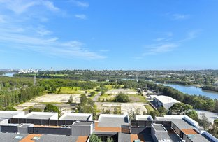 Picture of 1411/10 Burroway Road, Wentworth Point NSW 2127