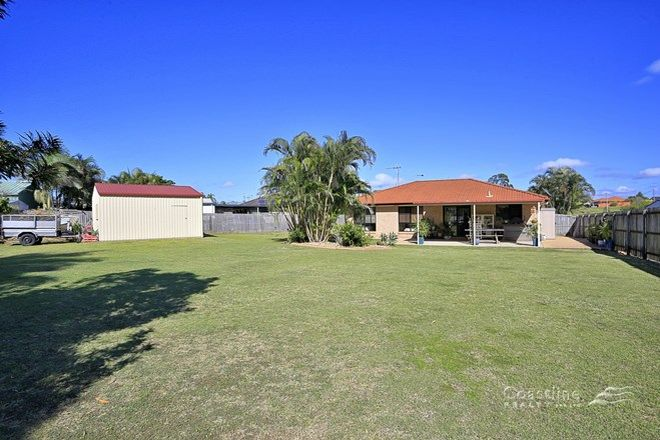 Picture of 26 Wakefield Court, AVOCA QLD 4670