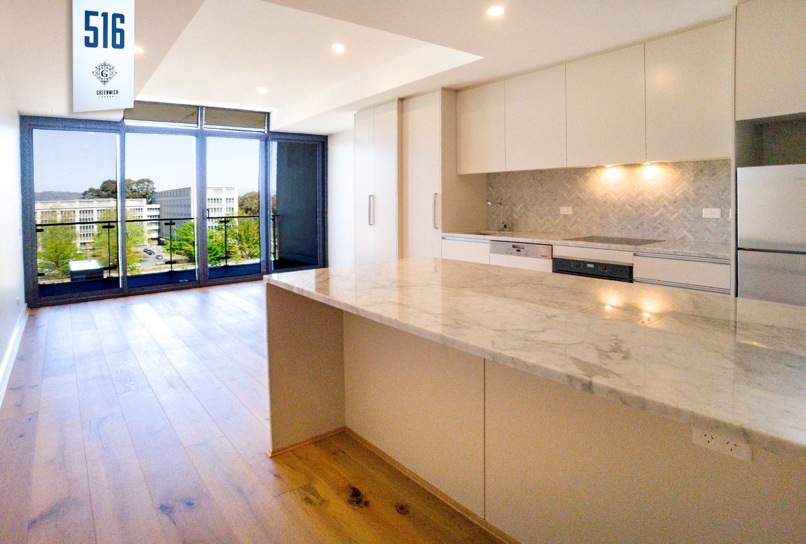 516/12 Provan Street, Campbell ACT 2612, Image 1