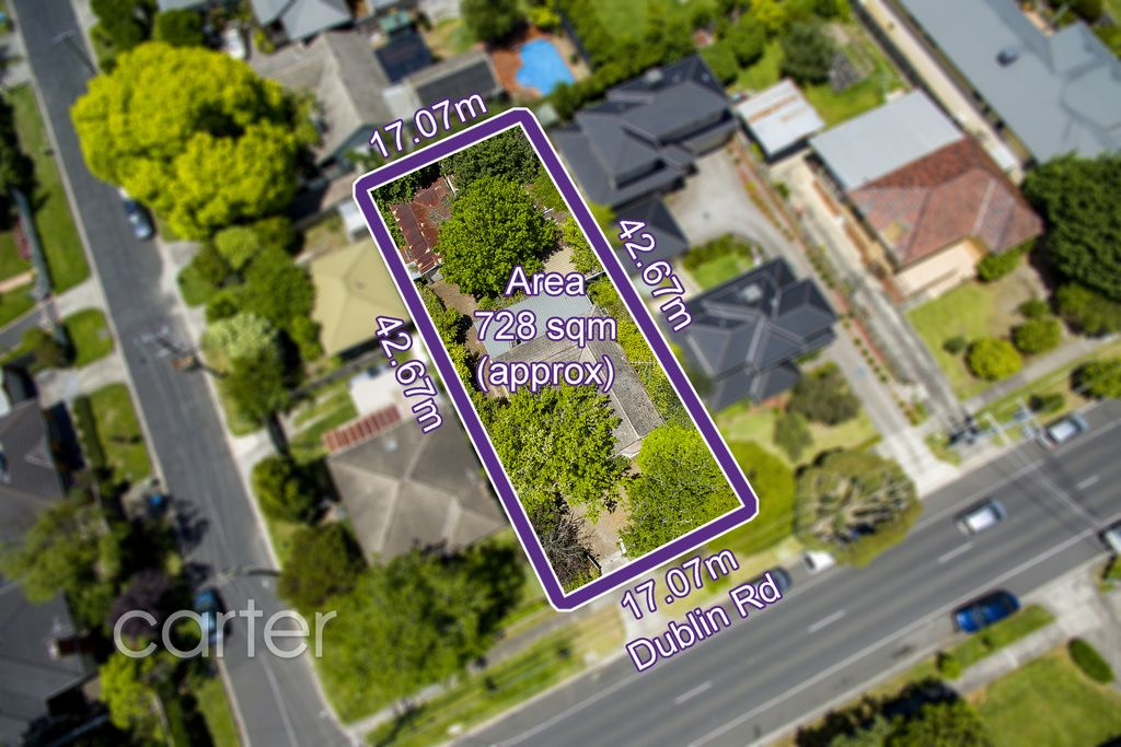 121 Dublin Road, Ringwood East VIC 3135, Image 0