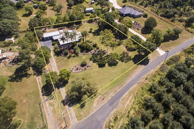 Picture of 117 Glencoe-Yalangur Road, GLENCOE QLD 4352