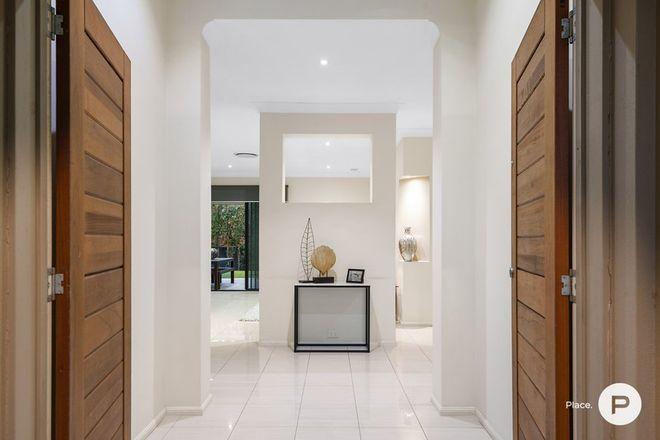 Picture of 4 Alexandra Place, RUNCORN QLD 4113