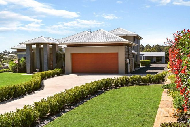 Picture of 8 Liam Drive, HIGHFIELDS QLD 4352