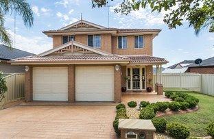 Picture of 32 Jirramba Court, Glenmore Park NSW 2745