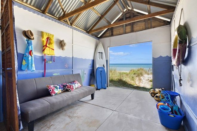 Picture of 809 Boatshed, EDITHVALE VIC 3196