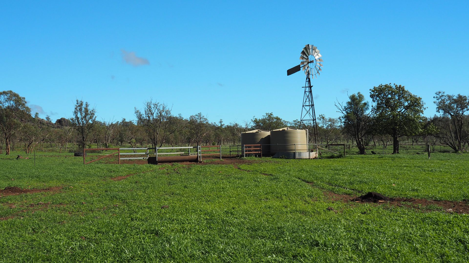 1124 Gregory Hwy, Minerva QLD 4722, Image 2