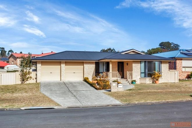 Picture of 6 Campbell Street, WINGHAM NSW 2429