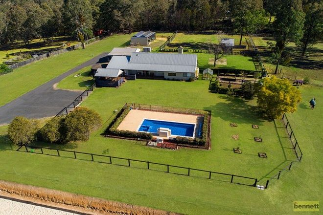 Picture of 28c Grose Wold Road, GROSE VALE NSW 2753