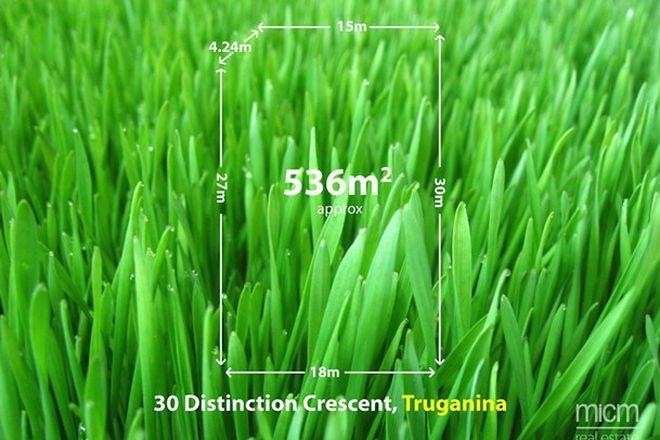 Picture of 30 Distinction Crescent, TRUGANINA VIC 3029