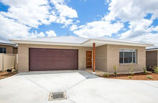 Picture of 5/31 Waterworks Road, Rutherford NSW 2320