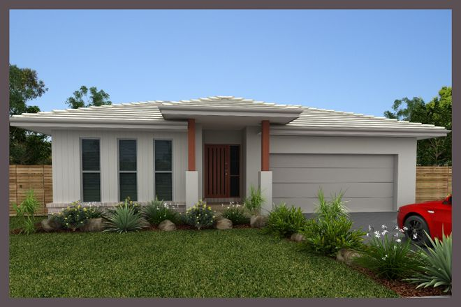 Picture of Lot 2 Murrimbah Drive, CABOOLTURE QLD 4510