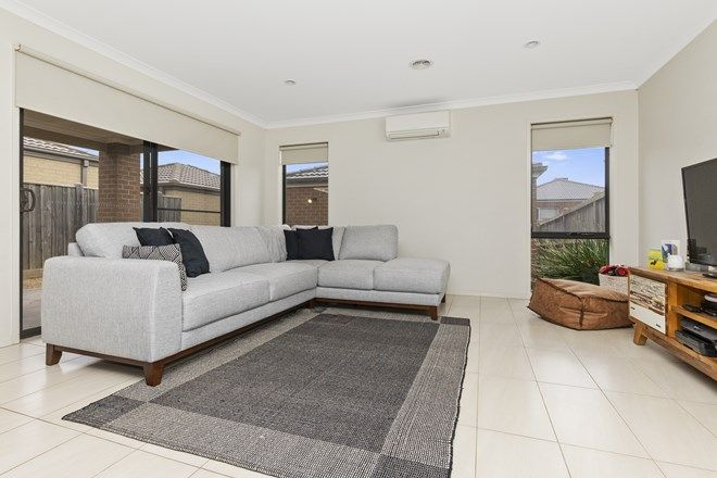 Picture of 205 Saltwater Promenade, POINT COOK VIC 3030