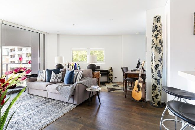 Picture of 306/417-419 Bourke Street, SURRY HILLS NSW 2010