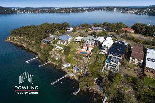 Picture of 243 Fishing Point Road, FISHING POINT NSW 2283