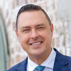 Jason Adcock, Sales representative