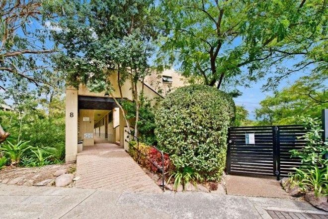 Picture of 302/10 New McLean Street, EDGECLIFF NSW 2027