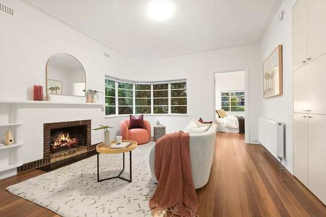 Picture of 1/65 York Street, ST KILDA WEST VIC 3182