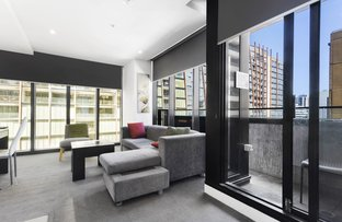 Picture of 812/7 Katherine Place, Melbourne VIC 3000