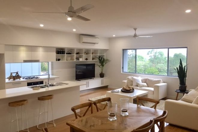 Picture of 100/64 Currumbin Chase, CURRUMBIN QLD 4223