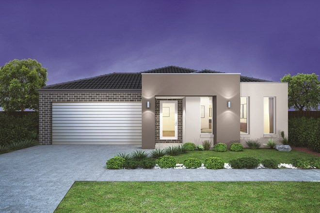 Picture of Lot 224 Titled land Alinta drive  'Rosewood', PLUMPTON VIC 3335