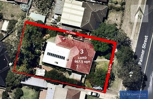 Picture of 3 Palmer St, Guildford NSW 2161