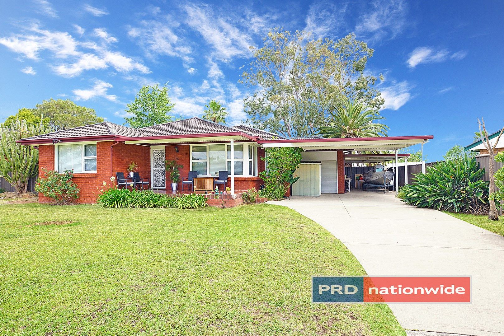 36 Hilliger Road, South Penrith NSW 2750, Image 0