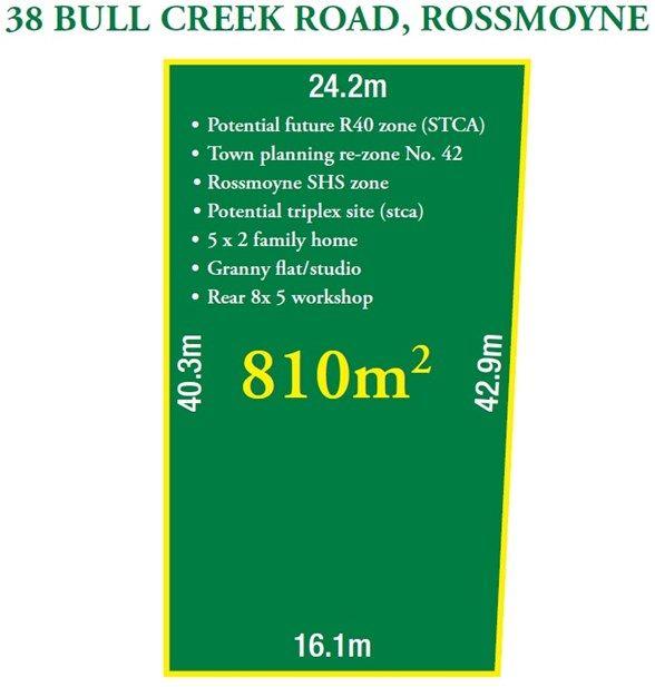 38 Bull Creek Road, Rossmoyne WA 6148, Image 0