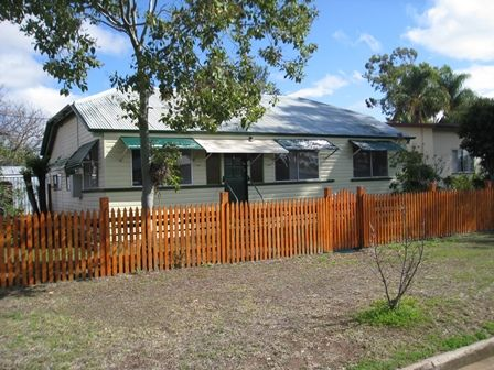 46 RONALD STREET, Injune QLD 4454, Image 0