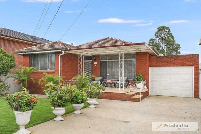 Picture of 55 Rose Street, LIVERPOOL NSW 2170