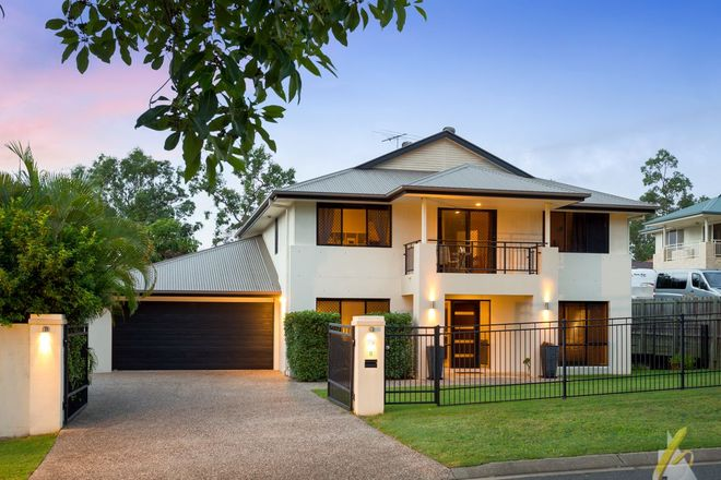 Picture of 8 Dandenong St, FOREST LAKE QLD 4078