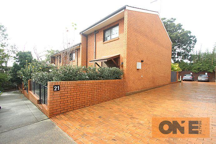 9/72 Brenan St, Lilyfield NSW 2040, Image 0