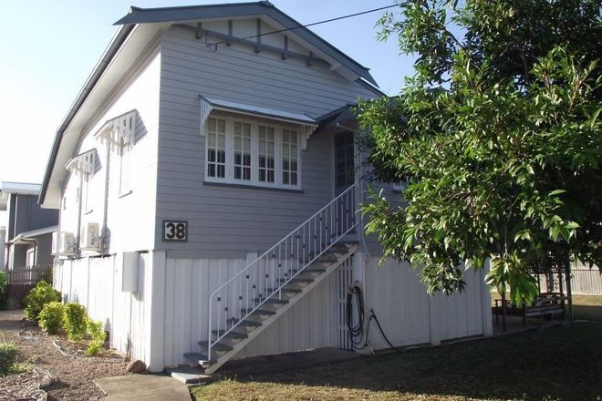 38 Diprose Street, PIMLICO QLD 4812