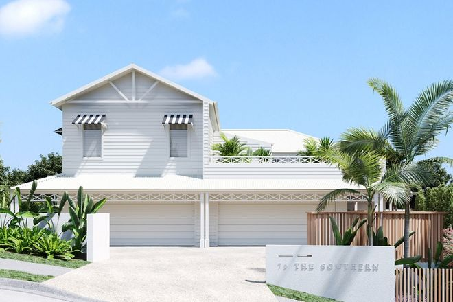 Picture of 1/75 Southern Cross Parade, SUNRISE BEACH QLD 4567