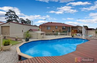 3 Villiers Place, Oxley Park NSW 2760