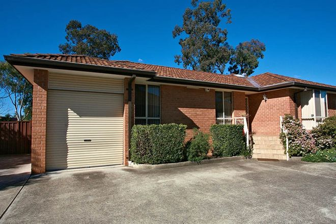 Picture of 8/109 Hammers Road, NORTHMEAD NSW 2152