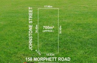 Picture of 158 Morphett Road, Glengowrie SA 5044