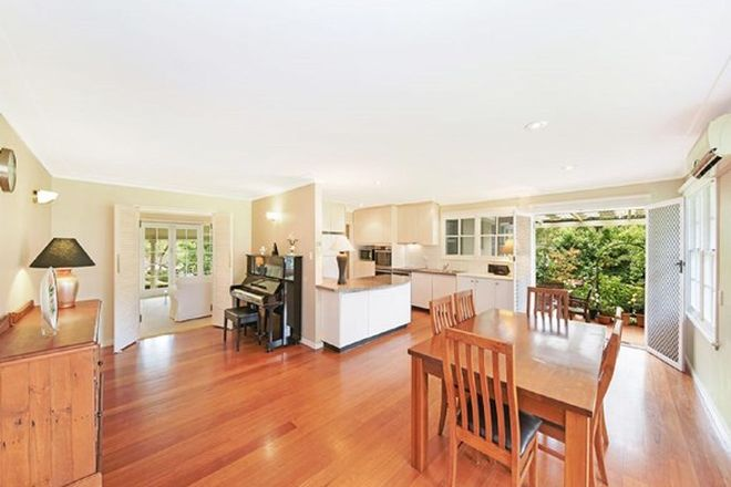 Picture of 36 Yaralla Crescent, THORNLEIGH NSW 2120