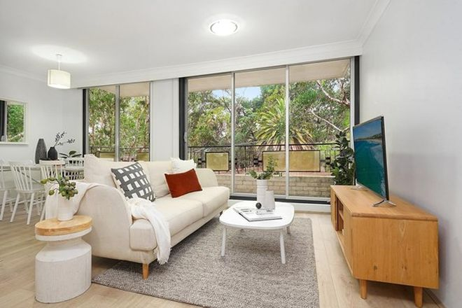 Picture of 6/29 Paul Street, BONDI JUNCTION NSW 2022
