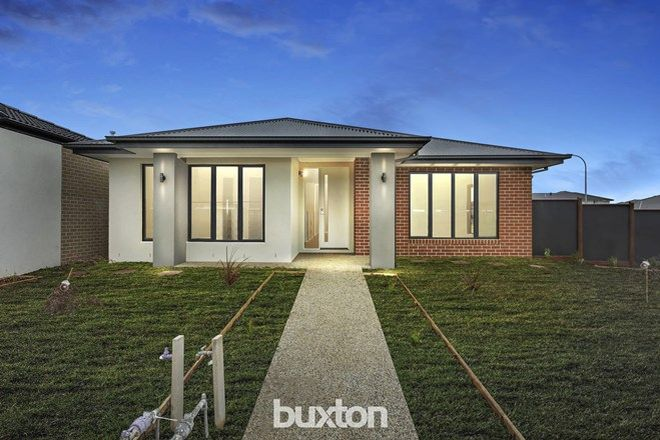 Picture of 62 Hartleigh Street, CLYDE VIC 3978
