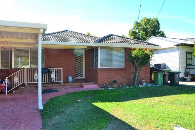 Picture of 3 Carrington Street, ST MARYS NSW 2760