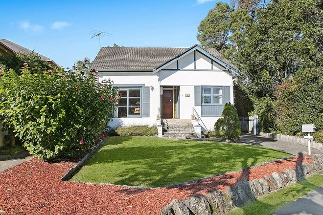 Picture of 4 Vimiera  Road, EASTWOOD NSW 2122