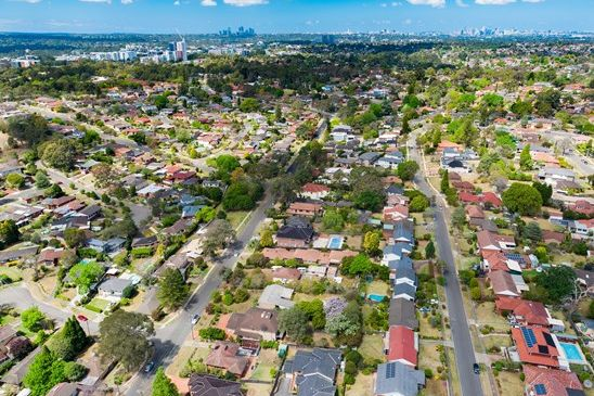 Picture of 20 Alexandria Avenue, EASTWOOD NSW 2122