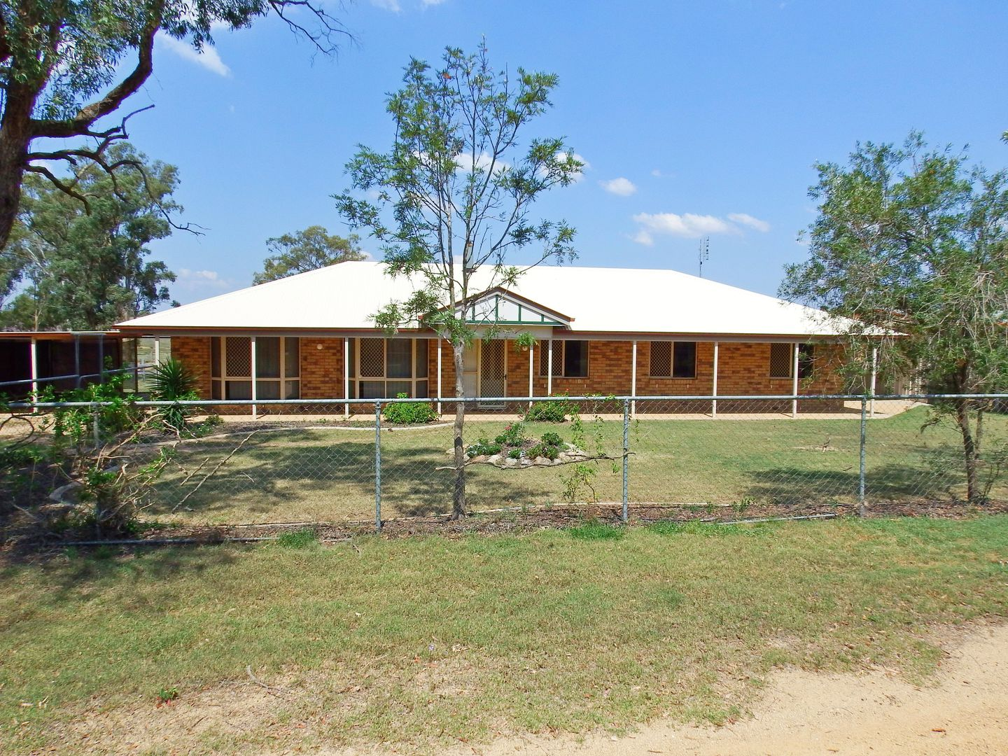 231 Washpool Rd, Rosenthal Heights QLD 4370, Image 0